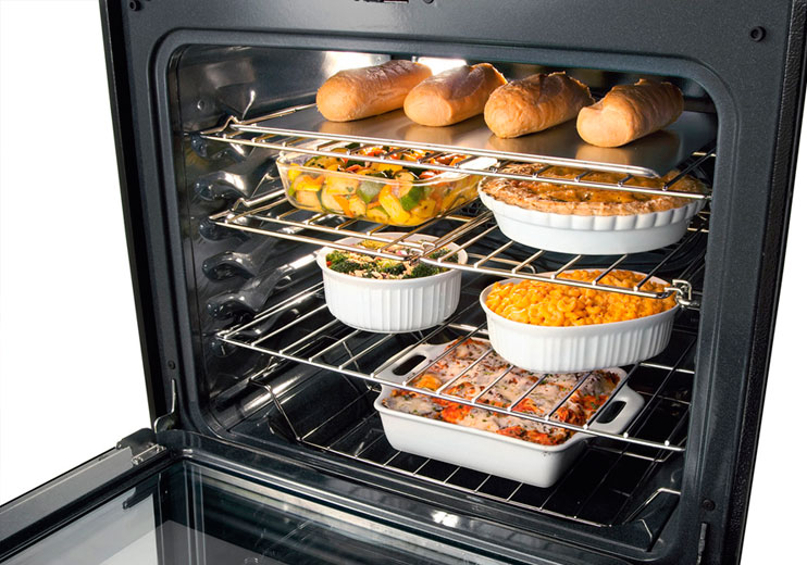 Как правильно выбрать духовку