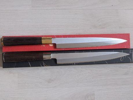 Выбор ножа для суши: советы профессионалов