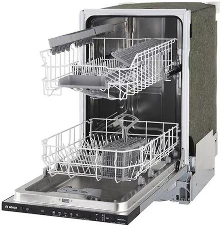 Узкая посудомоечная машина выгодный выбор для любой кухни