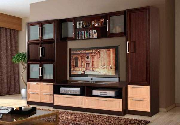 Приобретение мебели под заказ от производителя