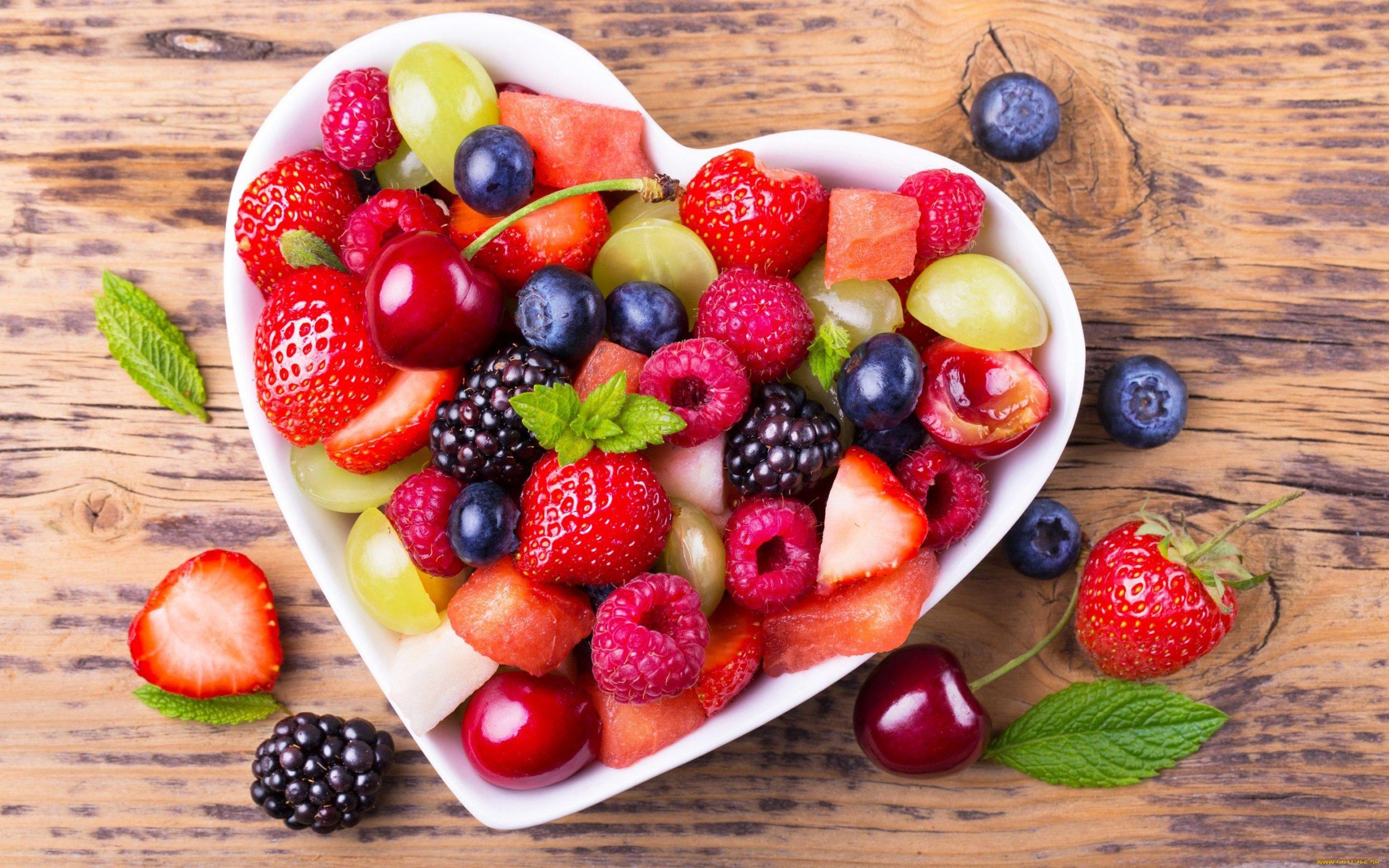 Здоровая еда - здоровая семья!